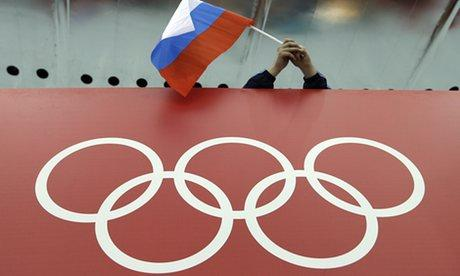 Russian Olympic Doping Scandal